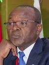 Erastus Mwencha